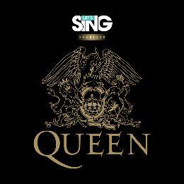 Carátula de Let's Sing Queen para Nintendo Switch