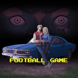 Carátula o portada Europea del juego Football Game para PlayStation 4