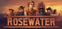 Carátula de Rosewater para Mac