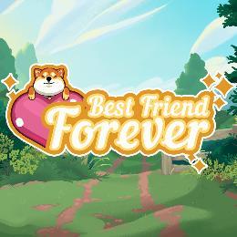 Carátula de Best Friend Forever para Nintendo Switch