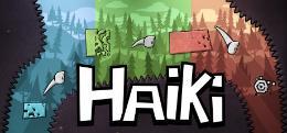 Carátula de Haiki para Mac