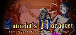 Carátula de Lancelot's Hangover: The Quest for the Holy Booze para PC