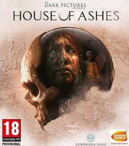 Carátula de The Dark Pictures: House of Ashes para PC