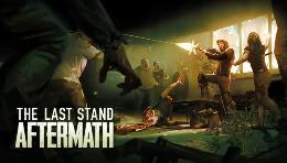 Carátula de The Last Stand: Aftermath para PC