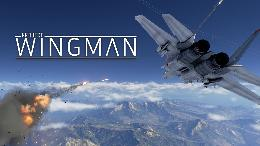 Carátula de Project Wingman para PC