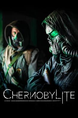 Carátula de Chernobylite para PlayStation 5