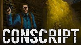 Carátula de Conscript para PC