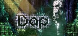 Carátula de Dap para PC