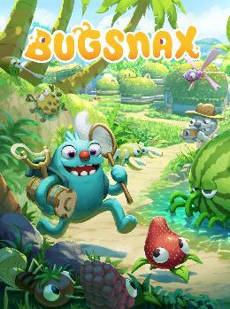 Carátula de Bugsnax para PC
