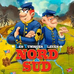 Carátula de The Bluecoats - North vs South para PlayStation 4