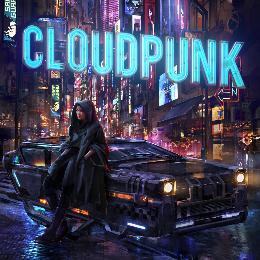 Carátula de Cloudpunk para Nintendo Switch