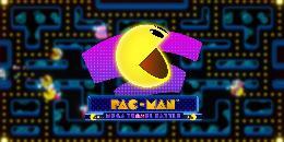 Carátula de Pac-Man: Mega Tunnel Battle