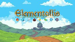 Carátula de Elementallis para PC