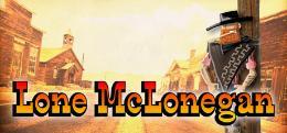 Carátula de Lone McLonegan