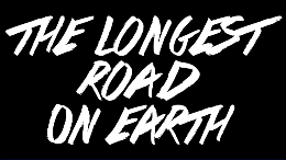 Carátula de The Longest Road on Earth para PC