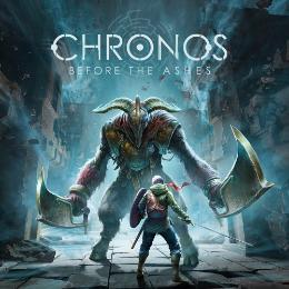 Carátula de Chronos: Before the Ashes para Nintendo Switch