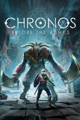 Carátula de Chronos: Before the Ashes para PC