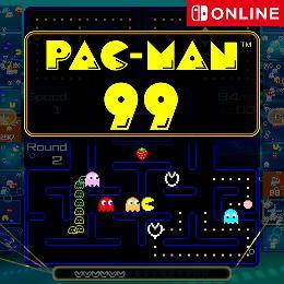 Carátula de PAC-MAN 99