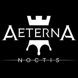 Carátula de Aeterna Noctis para Nintendo Switch