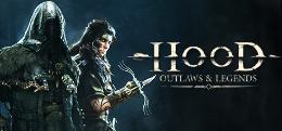 Carátula o portada Europea del juego Hood: Outlaws & Legends para PC