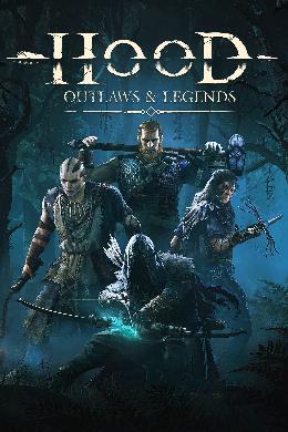 Carátula de Hood: Outlaws & Legends para Xbox One