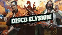 Carátula de Disco Elysium: The Final Cut para PlayStation 5