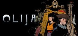 Carátula o portada Europea del juego Olija para PC