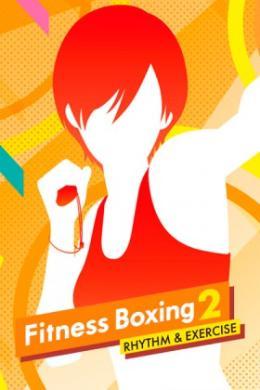 Carátula de Fitness Boxing 2