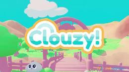Carátula o portada Logo Oficial del juego Clouzy! para Xbox One