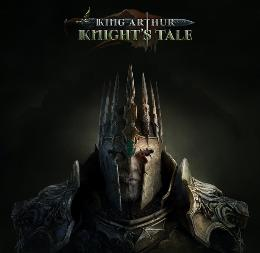 Carátula de King Arthur: Knight's Tale