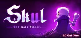 Carátula de Skul: The Hero Slayer para PC