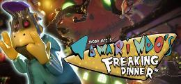 Carátula de Tamarindos Freaking Dinner para PC