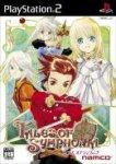 Car�tula de Tales of Symphonia para PlayStation 2