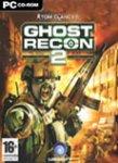Carátula de Tom Clancy's Ghost Recon 2 para PC