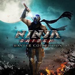 Carátula de Ninja Gaiden Master Collection para Nintendo Switch