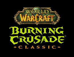 Carátula de World of Warcraft: The Burning Crusade Classic para PC