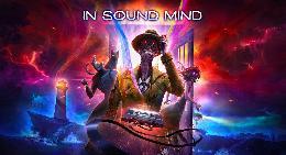 Carátula de In Sound Mind para PlayStation 5