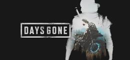 Carátula de Days Gone para PC