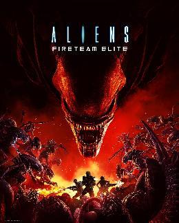 Carátula de Aliens: Fireteam Elite para PC