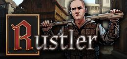 Carátula de Rustler