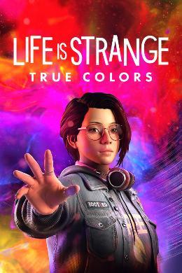Carátula de Life is Strange: True Colors para PlayStation 5