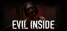 Carátula de Evil Inside para PC