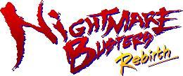 Carátula de Nightmare Busters: Rebirth para PC