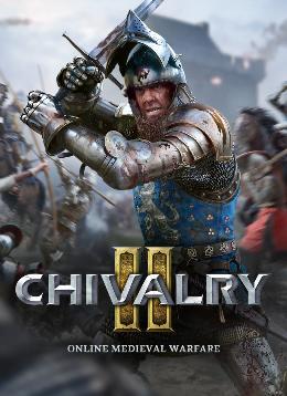 Carátula de Chivalry II para PlayStation 5