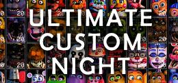 Carátula de Ultimate Custom Night para PC