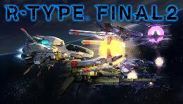 Carátula de R-Type Final 2 para PC