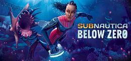 Carátula de Subnautica: Below Zero para Mac