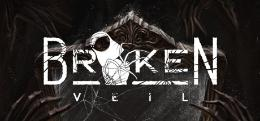Carátula de Broken Veil