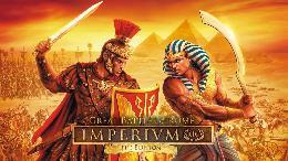 Carátula de Imperivm RTC HD Edition