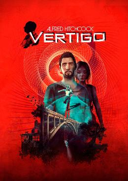 Carátula de Alfred Hitchcock - Vertigo para PlayStation 4